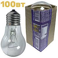 Лампочка розжарювання ISKRA 100 ВАТТ цоколь E27