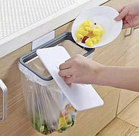 Тримач для сміттєвих пакетів навісний attach-a-trash № A169, фото 1