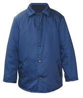 Куртка ватная. Фуфайка. одежда утепленная