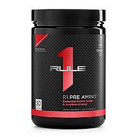 R1 Pre Amino - 249g- Rule One