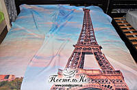 Фотошторы Париж (ФОТО В ЖИВУЮ)