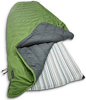 Спальник-одеяло Therm-A-Rest Tech Blanket. Large - Green