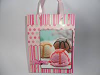 """Пакет подарочный """"Cake"""""""