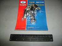 Личинка замка ВАЗ 2105 комплект с замком багажника БЛУ (Рекардо). 2105-6100040-20, фото 1