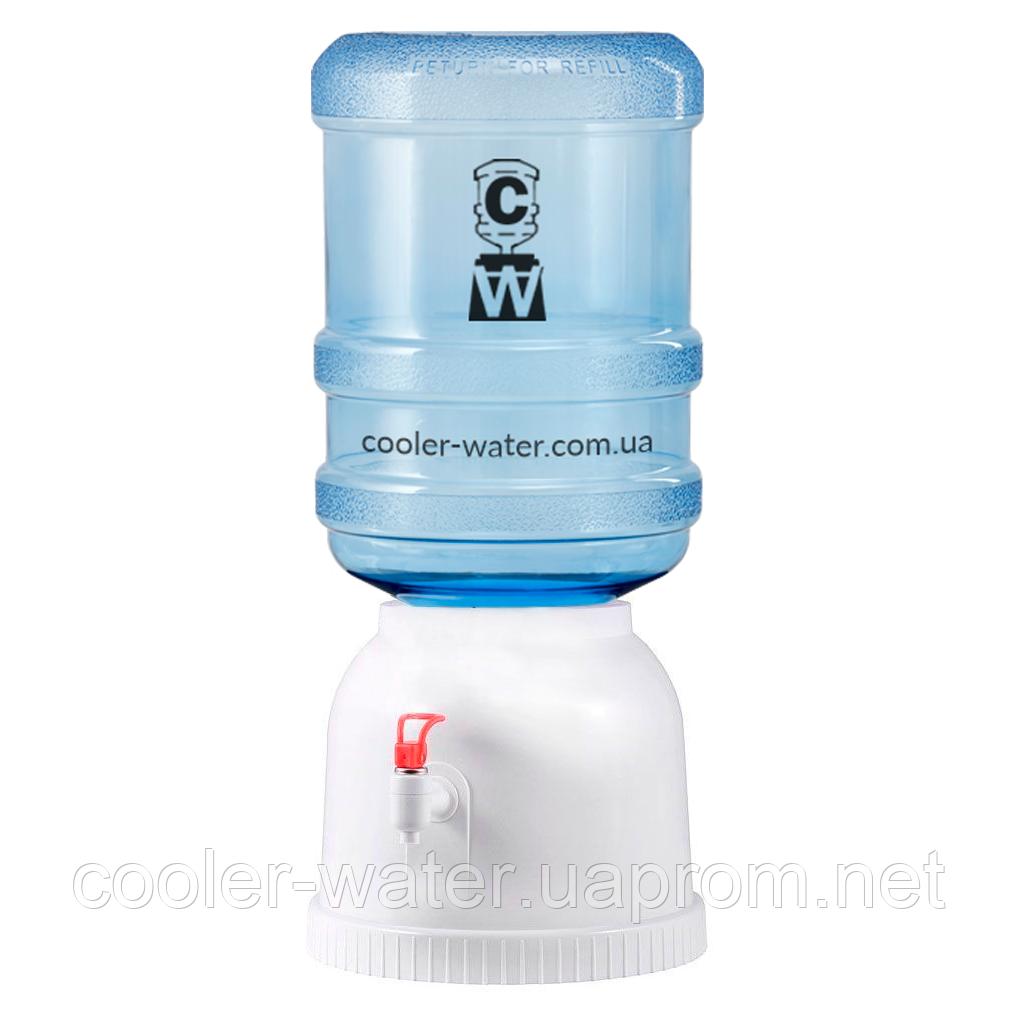Кулер для води PD-01 без нагрівання та охолодження