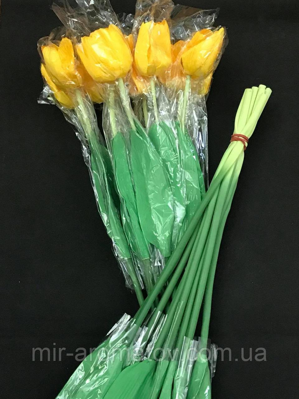 Тюльпан    Высота 60см--10шт