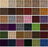 Чехлы Турецкие на диван + кресла | Дивандеки на диван и кресла | Накидки на диван и кресла | Цвет - Коричневый, фото 2