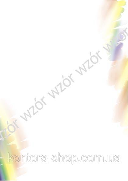 Фоновая бумага Galeria Papieru Pryzmat, 100 г/м² (50 шт.)