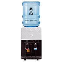 Кулер для води Clover LB-TWB 0,5-5T88 з електронним охолодженням