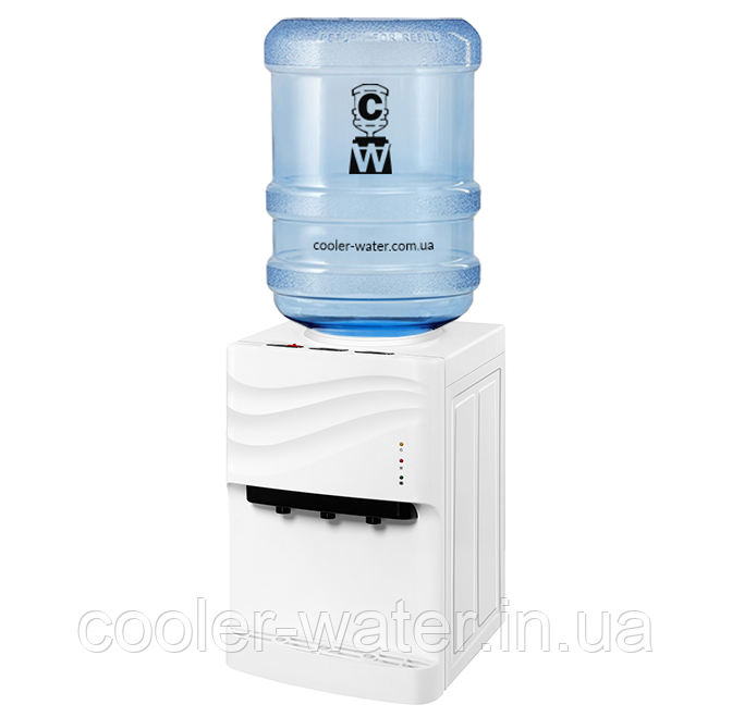 Кулер для води ViO X903-TN White