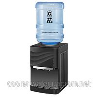 Кулер для води з нагріванням ViO X903-TN Black