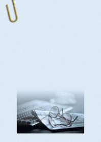 Фоновая бумага Galeria Papieru Business, 100 г/м² (50 шт.)