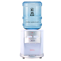 Кулер для воды Rauder 0,5-5T32 White, фото 1