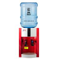Кулер для воды Cooper&Hunter H1-TE Red, фото 1