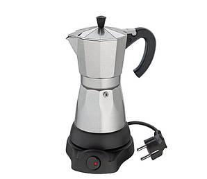 Кофеварка CILIO Classico электрическая на 6 чашек (CIL273700)