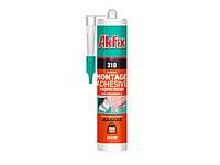Жидкие гвозди AKFIX 300 мл