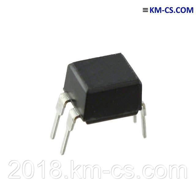Оптопара PC817 (Sharp)