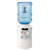 Кулер для води HotFrost D65E White