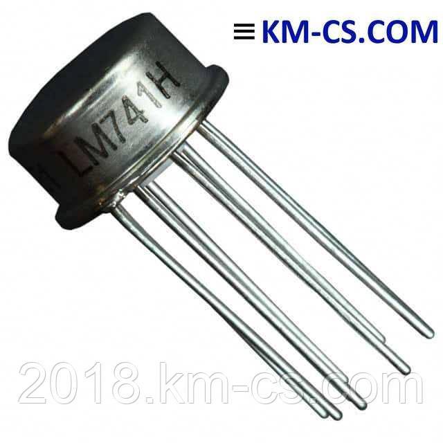 Підсилювач ОУ К140УД1201 (Квазар-ІС)