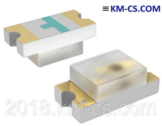 SMD LED0805 RED //LH R974-LP-1 (OSRAM)