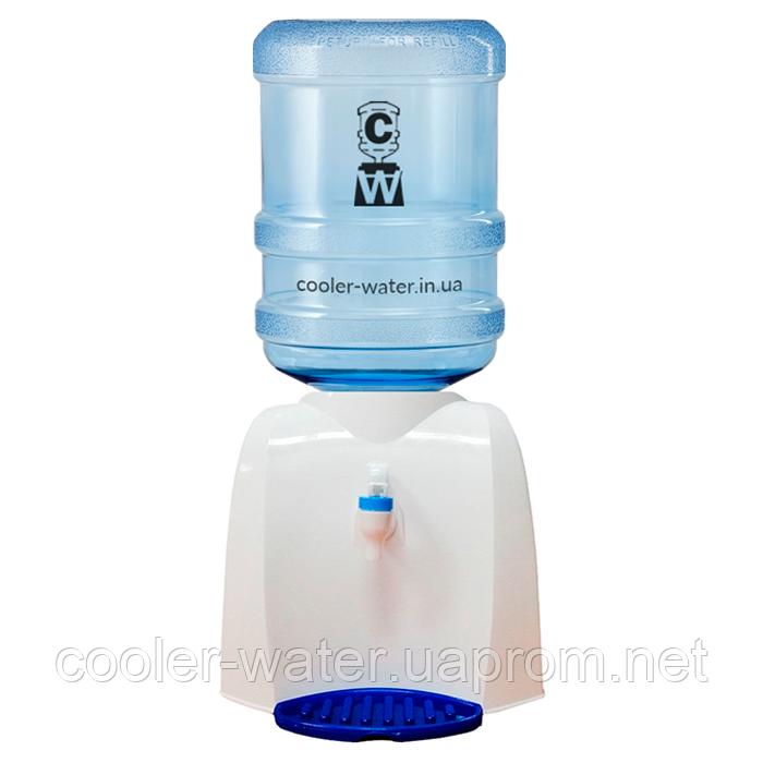 Кулер для воды PD-02L без нагрева и охлаждения