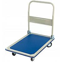 Транспортний візок платформа Siker PH300 до 300 кг