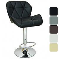 Барный стул хокер Bonro B-868M регулируемый стульчик кресло для кухни, барной стойки