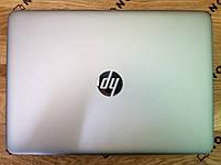 Наклейка для ноутбука HP 840 G3 G4, фото 3