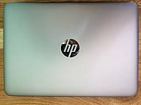 Наклейка для ноутбука HP 820 G3 G4, фото 2