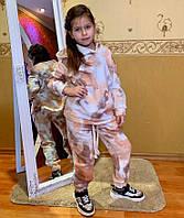 Костюм детский прогулочный трехнитка 122;128;134;140;146, фото 1