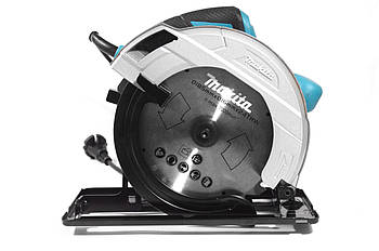 Циркулярная дисковая пила Makita 5704R 1200 В 4900 об/мин