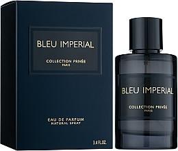 Мужская парфюмерная вода Bleu imperial 100ml.Geparlys.