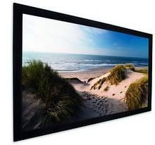Экран натяжной на раме Projecta HomeScreen Deluxe 174x316 см, HD1.1