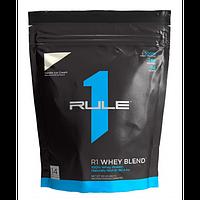Whey Blend - 460g - Rule One (R1)