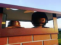 ГИБРИДНЫЙ вентилятор 0-700 м3/ч (на постоянном токе), фото 1