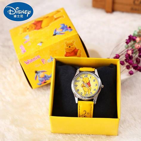 """Дитячі наручні годинники з підсвічуванням """"Холодне серце"""", фото 2"""