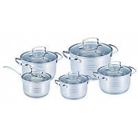 Набір посуду 10 предметів GR-3837