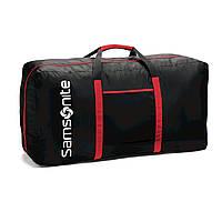 Очень большая (105 л)  и легкая (400 грамм) дорожная сумка Samsonite Tote-A-Ton