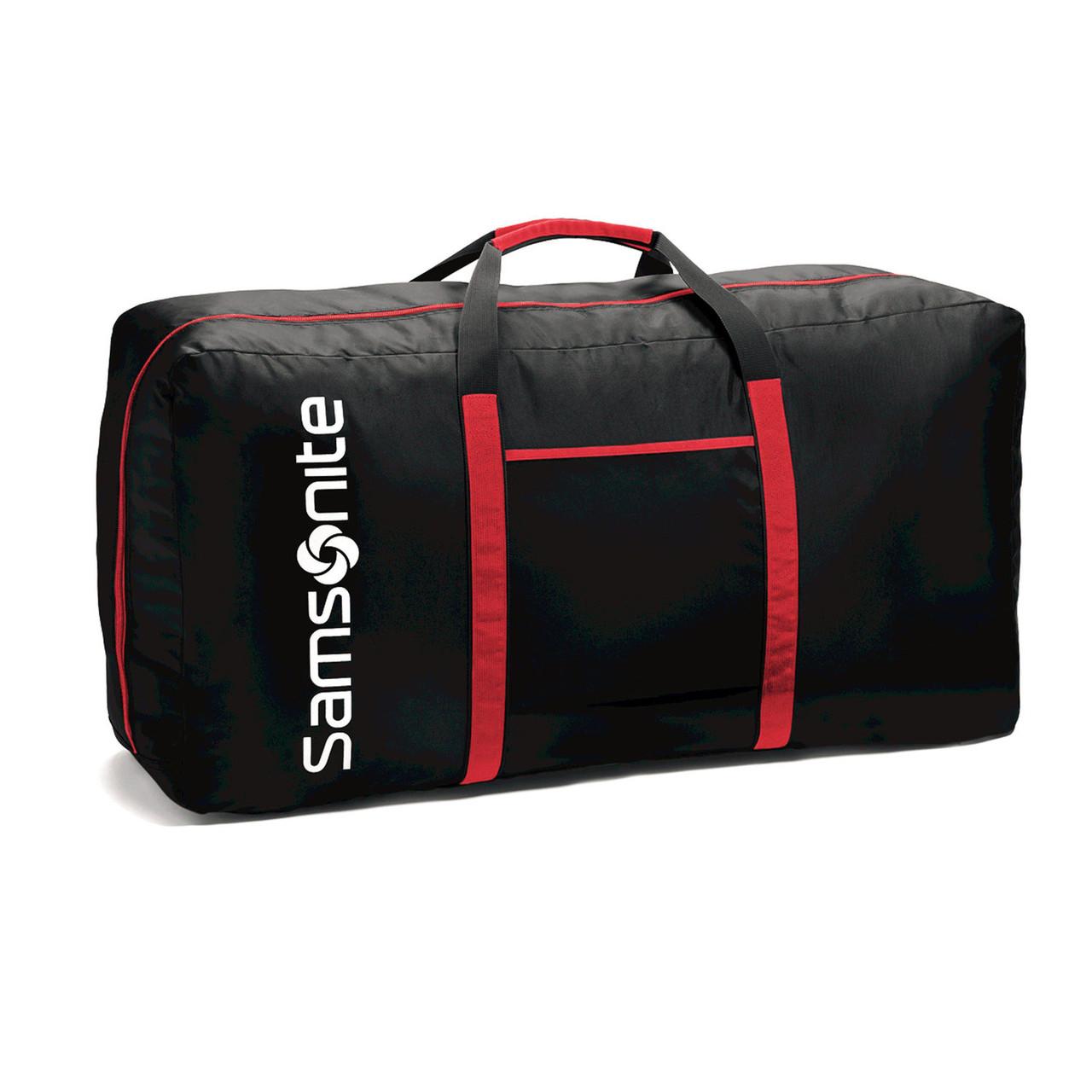cd246a240bb1 Очень большая (105 л) и легкая (400 грамм) дорожная сумка Samsonite Tote