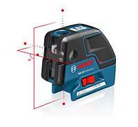 Лазерный нивелир Bosch GCL 25 Professional (0601066B00)