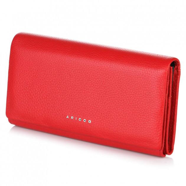 Гаманець жіночий ALFA RICCO 9003 Red FY