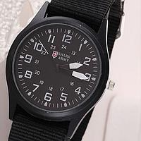 Часы в стиле милитари Shark Army SA5590
