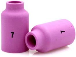 Сопло керамічне 11.2 mm 54N15 до ТІГ Пальників TIG 17 TIG 18 TIG 26 пакування 10 шт.