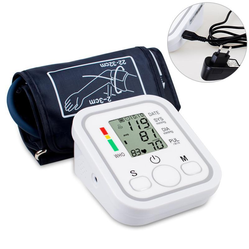 Плечевой автоматический тонометр Arm Style