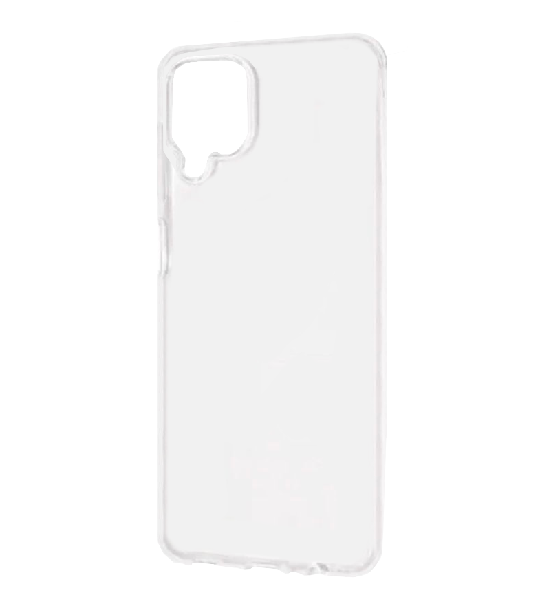 Чехол MiaMI Crystal Samsung A125 (A12-2021)