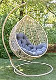 Підвісне крісло кокон Гарді Біг, фото 2