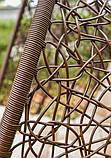 Підвісне крісло кокон Гарді Біг, фото 9