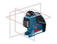 Лазерный нивелир Bosch GLL 3-80 P Professional (0601063305), фото 1