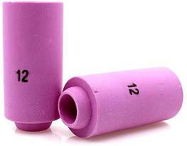 Сопло керамічне 19.0 mm 10N44 до ТІГ Пальників TIG 17 TIG 18 TIG 26 пакування 10 шт.
