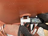 Колеса с грунт-ми 400/150 С ПОЛУОСЬЮ 32мм МЯГКИЙ ХОД, фото 5